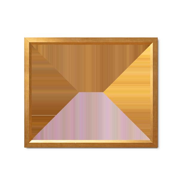 Tanpa Lis (50x40)