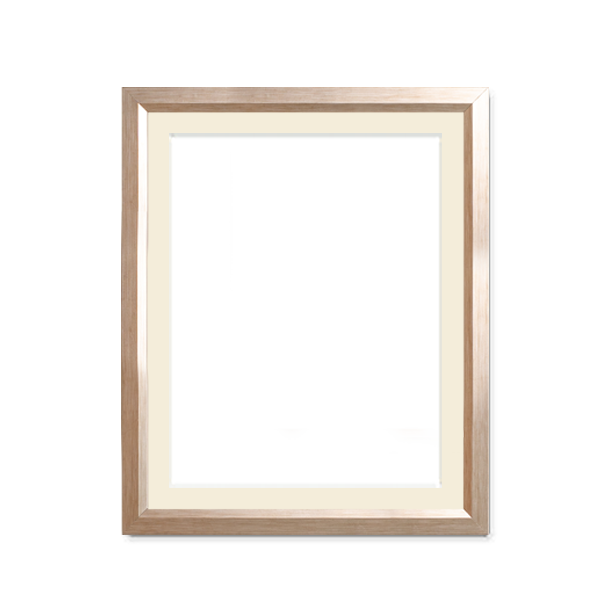 Mat Cream (40x50)