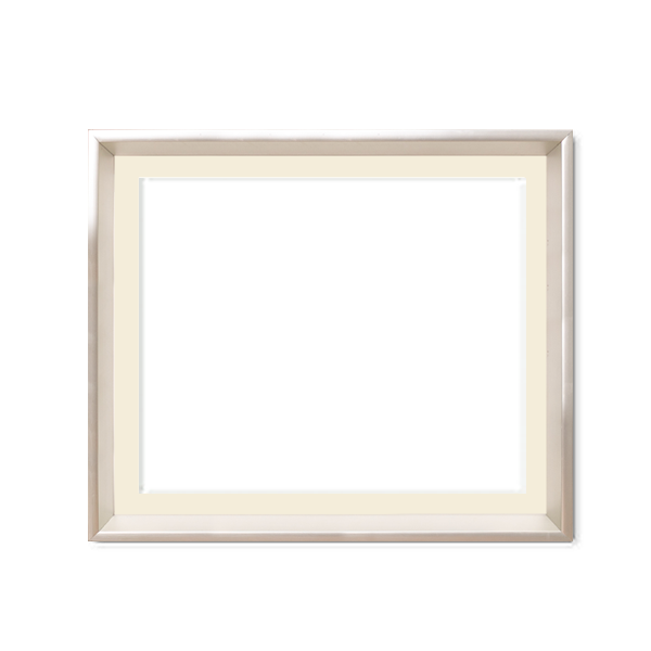 Mat Cream (60x50)