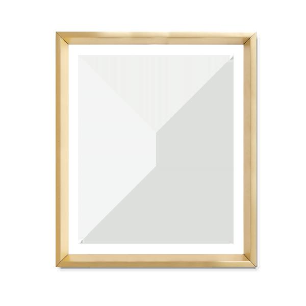 Mat White (50x60)