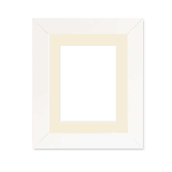 Mat Cream (20x25)