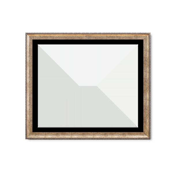 Mat Black (60x50)