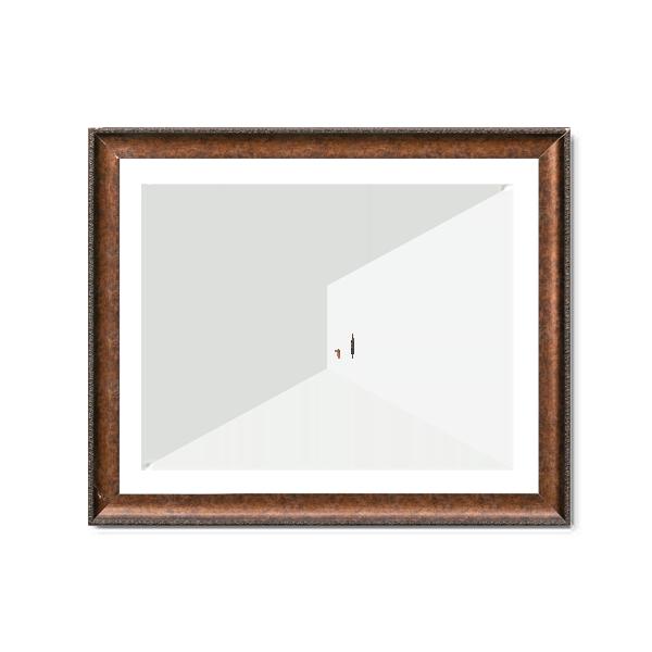 Mat White (50x40)