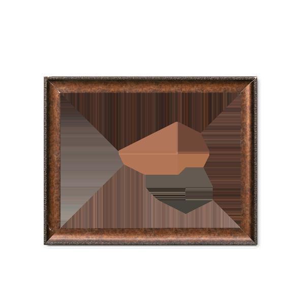 Tanpa Lis (40x30)