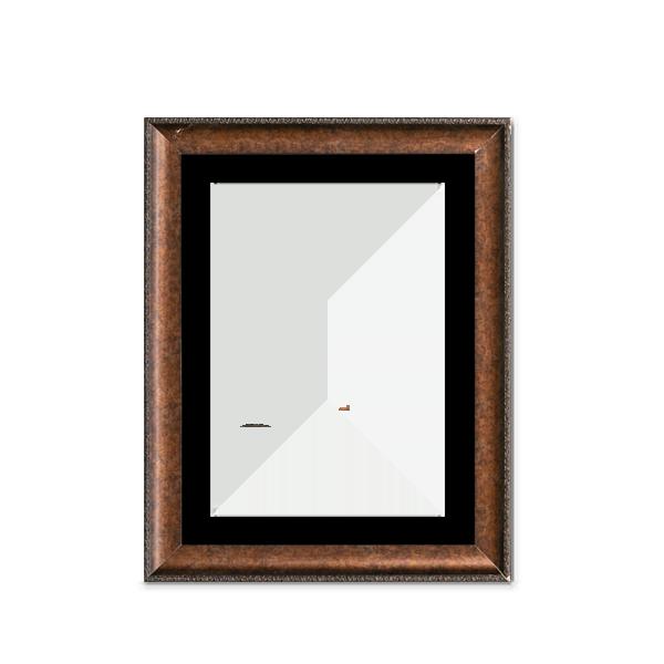 Mat Black (30x40)