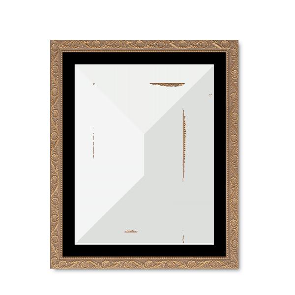 Mat Black (40x50)