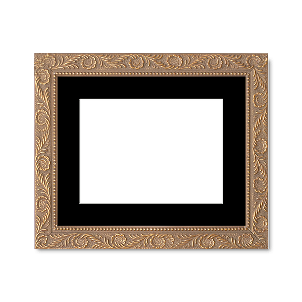 Mat Black (25x20)
