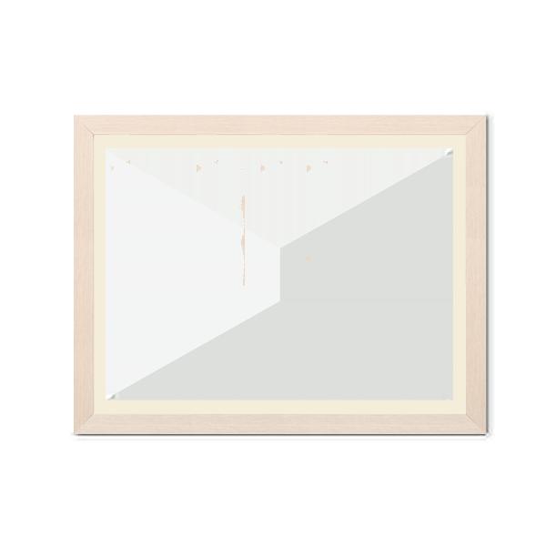 Mat Cream (80x60)