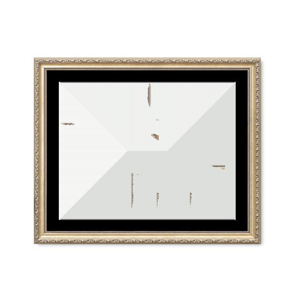 Mat Black (50x40)