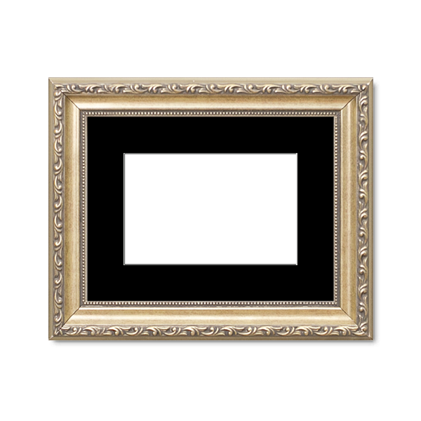 Mat Black (20x15)