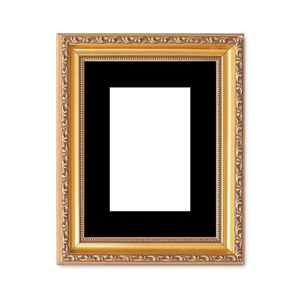Mat Black (15x20)