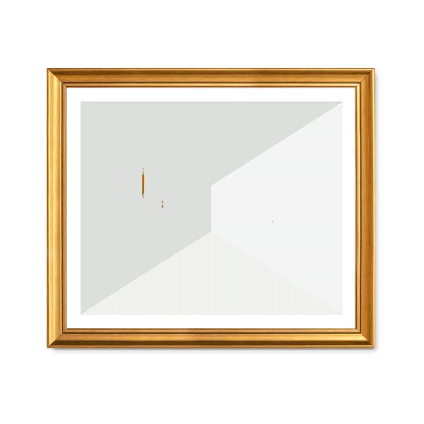 Mat White (60x50)
