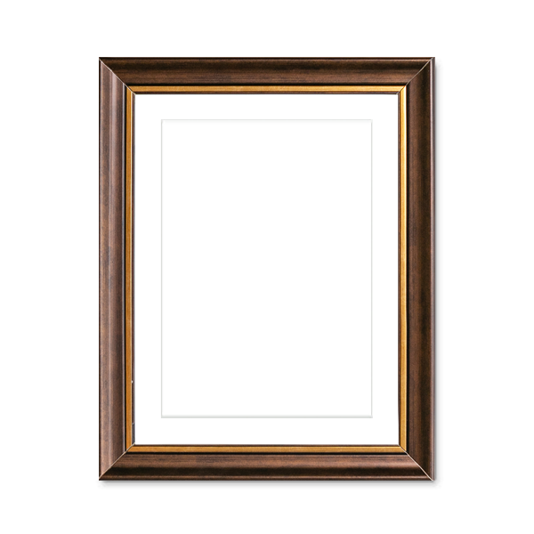 Mat White (30x40)