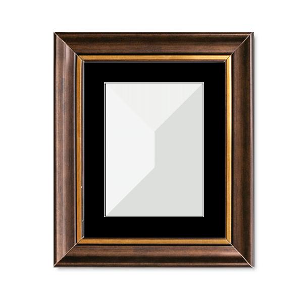 Mat Black (20x25)