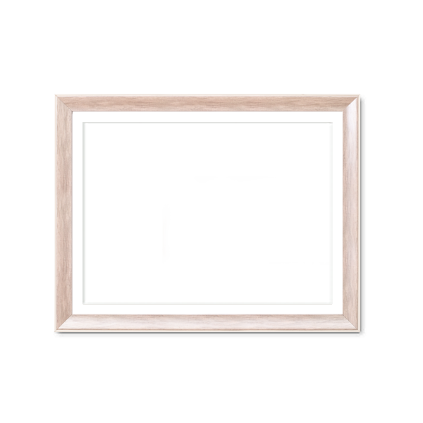 Mat White (80x60)