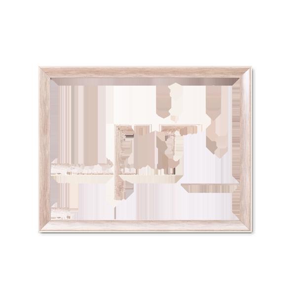 Tanpa Lis (80x60)