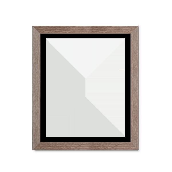 Mat Black (50x60)