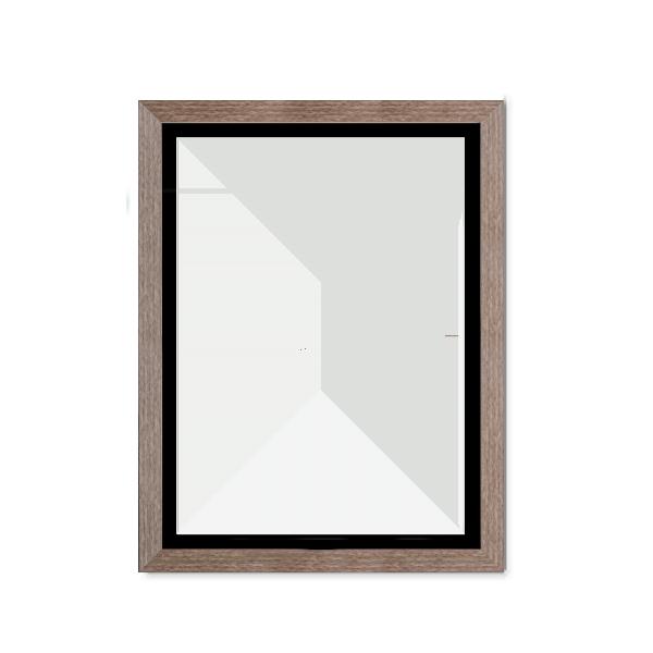 Mat Black (60x80)