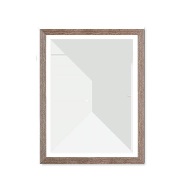 Mat White (60x80)