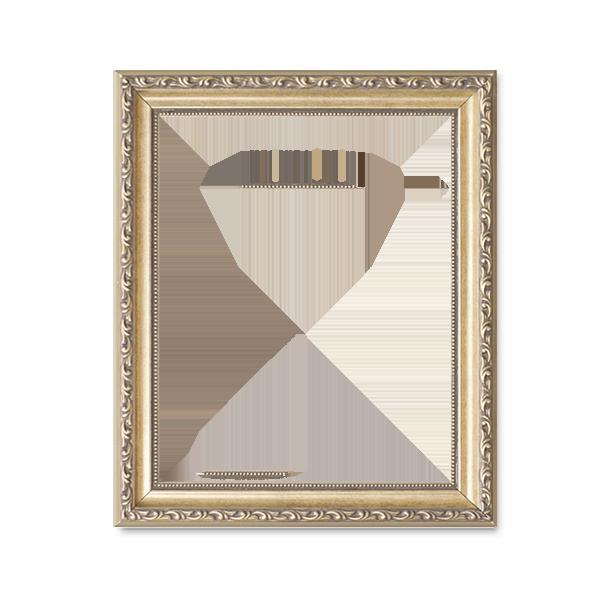Tanpa Lis (20x25)